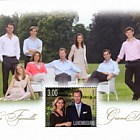 The Grand Ducal Family