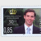 90th anniversary of HRH Grand-Duke Jean