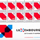 Special series Luxembourg's new Signature