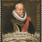 500th Anniversary of Count Peter-Ernest von Mansfeld