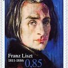 200th Ann.  Franz Liszt