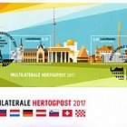 Multilaterale Hertogpost 2017