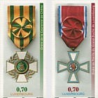 3 National Orders of Merit