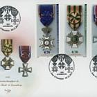 3 National Orders of Merit