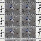 Rare Birds 2018 - (€0.95 Sheetlet)