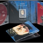Set Franz Liszt  with audio CD and booklet