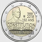 Coin 150 Years Constitution