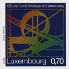 125 years of the Cercle Artistique de Luxembourg