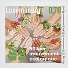 50 Years of the Mouvement Ecologique