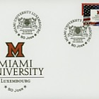 50 Years of Miami University in Luxembourg