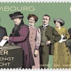 100 Jahre Universelle Stimmrechte