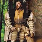 Carlo V, imperatore del Sacro Romano Impero