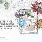 75 Years - 'Œuvre Nationale de Secours Grande-Duchesse Charlotte'