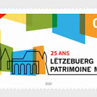 25 Years UNESCO World Heritage