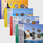 Coin Sets of all Nations 6