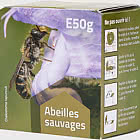E50g Wild Bees - Box of 100 stamps