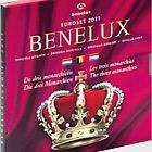 Euroset BeNeLux 2011
