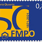 50 Years of Fondation Maison de la Porte Ouverte
