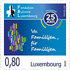 25 Years Of The Foundation Autism Luxembourg