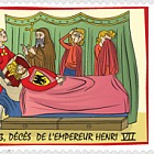 700th Ann Of The Death Of Henry VII