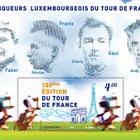 100th 'Tour De France'