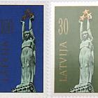 El Monumento a la Libertad 1991