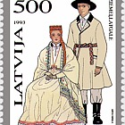 National Costumes 1993