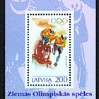 Olympics in Lillehammer 1994