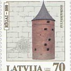 800th Anniversary of Riga 2000