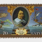 History of Latvian Navigation 2001