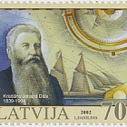 History of Latvian Navigation 2002