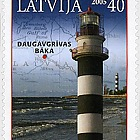 Lighthouses of Latvia 2005