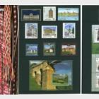 Cultural Heritage Stamps Set 2007