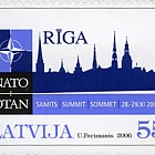 NATO Summit in Riga 2006