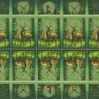 Animals of Latvia – Deer, 2006