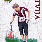 Orienteering Sport 2008