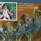 National Sport in Latvia - Basketball