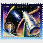 Europa - Astronomy 2009