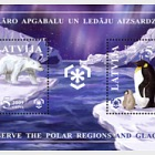 Preserve The Polar Regions and Glaciers 2009