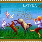 Latvian's Fairytales 2009