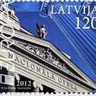 2012年欧洲 - 参观拉脱维亚