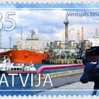 Latvian Ports - Freeport of Ventspils 2012