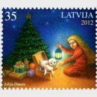 2012年圣诞节