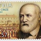 Jānis Cimze 200 - 2014