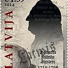 Gothards Fridrihs Stenders 300 - 2014