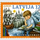 Europa 2010 - Children's Books
