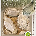 Latvian Natural History Museum - Placodermi 2015