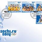 Olympische Spiele in Sochi 2014
