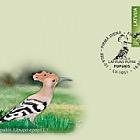 Latvian birds - Hoopoe 2014