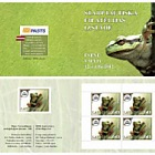 EXPO Booklet - 100th Anniversary of The Riga Zoo 2012